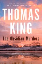 The Obsidian Murders