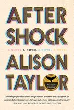 Aftershock Paperback  by Alison Taylor