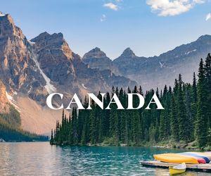 Canada book image