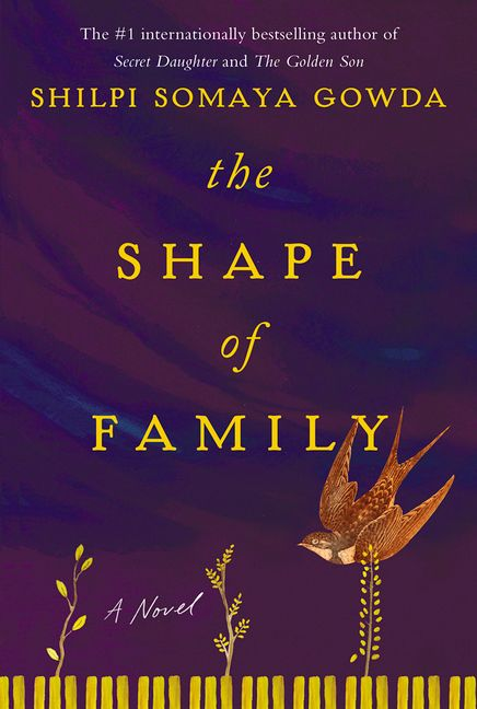 Image result for The shape of family