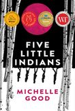 five-little-indians
