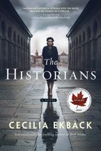 The Historians Paperback  by Cecilia Ekbäck