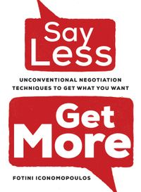 say-less-get-more