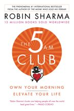 The 5 AM Paperback  by Robin Sharma