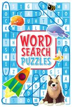 Word Search Puzzles Paperback  by HarperCollins Publishers Canada
