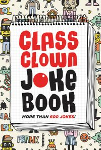 class-clown-joke-book