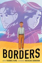 Borders Paperback  by Thomas King