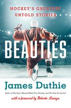 Beauties Hardcover  by James Duthie