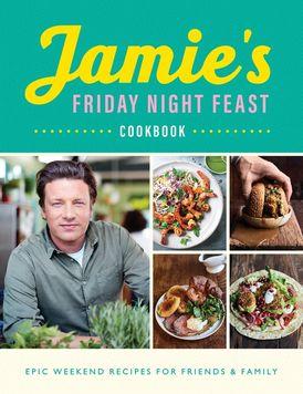Jamie's Friday Night Feast Low Price Edition