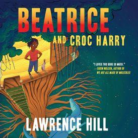 Beatrice and Croc Harry