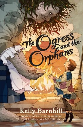 The Ogress and the Orphans