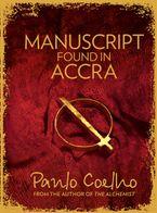 Manuscript Found in Accra eBook  by Paulo Coelho