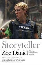 Storyteller eBook  by Zoe Daniel