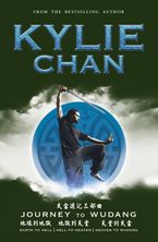 Journey to Wudang eBook  by Kylie Chan