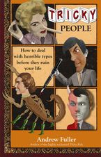 Tricky People eBook  by Andrew Fuller