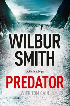 Cover image - Predator