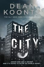 The City eBook  by Dean Koontz
