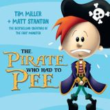 The Pirate Who Had To Pee