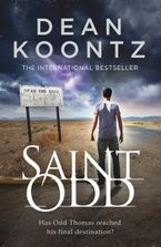 Saint Odd eBook  by Dean Koontz