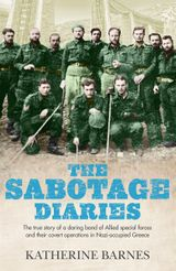 The Sabotage Diaries