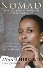 Nomad eBook  by Ayaan Hirsi Ali