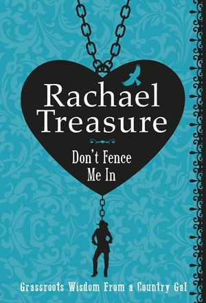 Don't Fence Me In book image