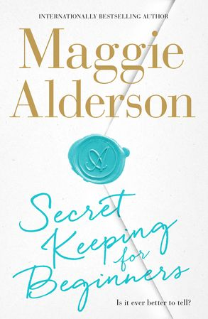 Cover image - Secret Keeping for Beginners