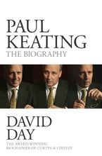 Paul Keating eBook  by David A Day