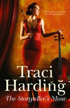 The Storyteller's Muse eBook  by Traci Harding