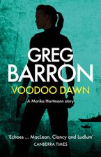 Voodoo Dawn (an e-only short story) eBook  by Greg Barron