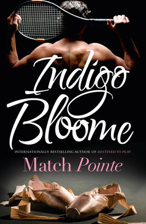 Match Pointe book image