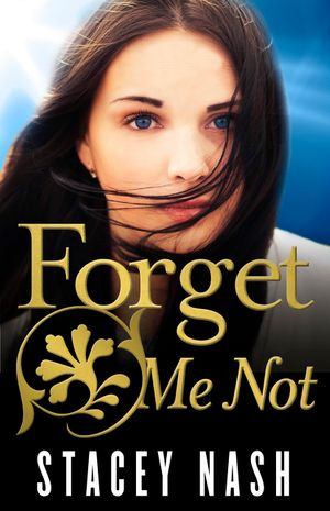 Forget Me Not book image