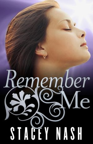 Remember Me book image