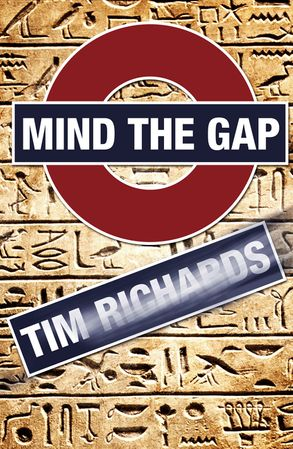 Cover image - Mind the Gap