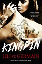 Kingpin eBook  by Lili St Germain