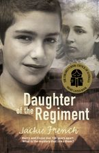 Daughter of the Regiment eBook  by Jackie French