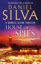 House of Spies eBook  by Daniel Silva