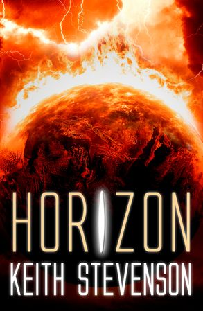 Cover image - Horizon