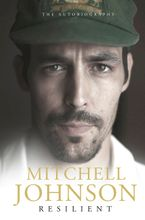 Resilient - Mitchell Johnson