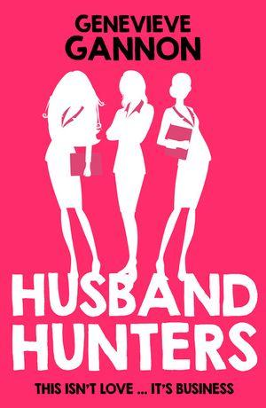 Husband Hunters book image