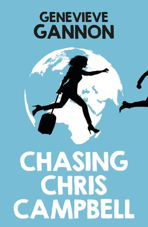 Chasing Chris Campbell book image
