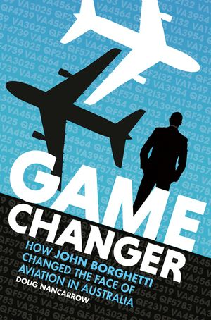Game Changer book image