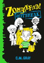 Zombiefied! eBook  by C.M. Gray