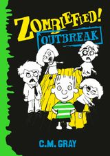 Zombiefied!: Outbreak