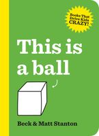 This Is a Ball eBook  by Matt Stanton