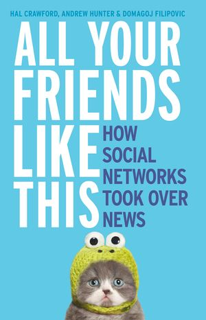 All Your Friends Like This book image