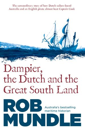Great South Land book image