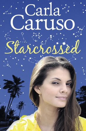 Cover image - Star-crossed