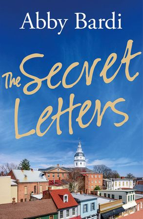 Cover image - SECRET LETTERS, THE