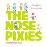 The Nose Pixies